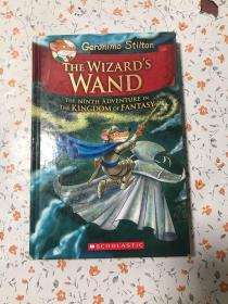 THE WIZARD'S WAND