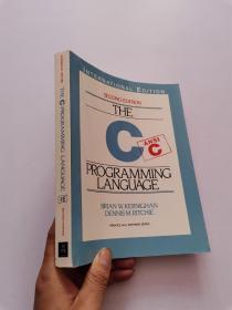 The C Programming Language,Second Edition (International Edition)