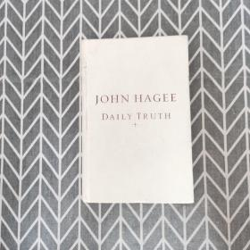 JOHN HAGEE DAILY TRUTH