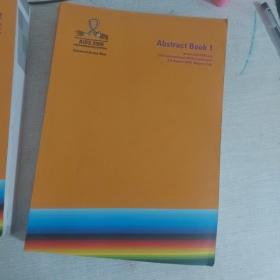 第十七届国际艾滋病会议摘要(墨西哥)   第一第二册   英文