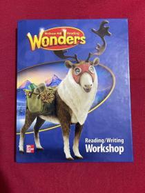 McGraw-Hill Reading Wonders 5【16开精装】