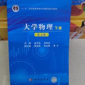 大学物理(第五版)(下册)