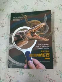 贵州三叠纪古生物化石探秘