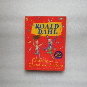 Charlie and the chocolae factory
