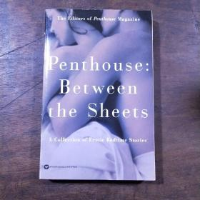 Penthouse(小说集):Between the sheets