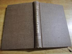 Celebration(A novel by Harvey Swados)(英文原版精装) 1974年出版