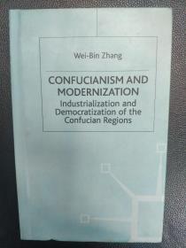 Confucianism and Modernisation: Industrialization and Democratization of the Confucian Regions (儒家思想与现代化:儒家地区的工业化与民主化)