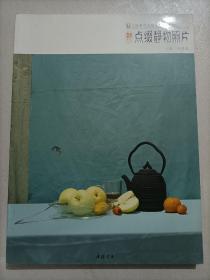 主题教学点缀系列丛书 新点缀静物照片