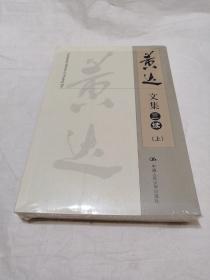 黄达文集(三续 上下册)未拆封