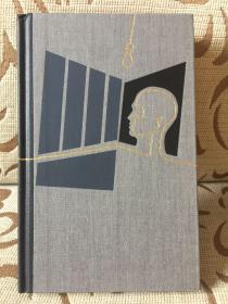 Darkness at noon by Arthur Koestler -- 《正午的黑暗》阿瑟 库斯勒 Folio1980年出品 Daphne Hardy英译 George Buday木刻插画 精装带函盒
