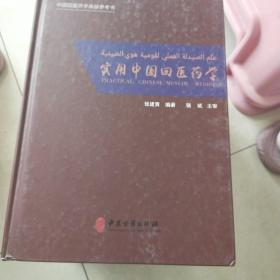 实用中国回医药学