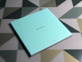 TIFFANY THE BLUE BOOK 2009-2010