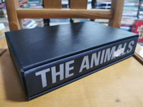 英文原版:英文原版:The Animals
