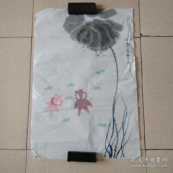 花鸟画3平尺(015)