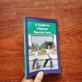 中国武术指南(英文版)