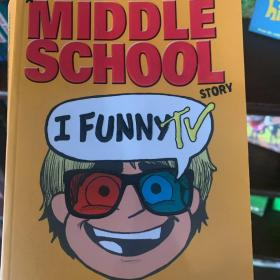 Middle school I funny Tv