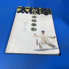 16式太极拳剑