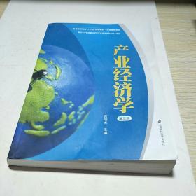 产业经济学(第三版)