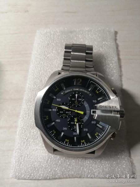 迪赛手表,腕表,基本全新