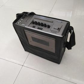 索尼~VO  4800PS,便携式录像机