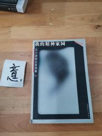 我的精神家園:王小波雜文自選集