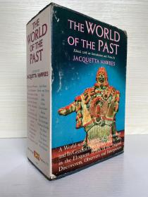 The World of the Past  ( Archaeology, old Stone Age ,new Stone stage , Mesopotamia and Palestine , Egypt , Asia Minor , Greece and Italy , India and China , Britain and Europe, America ) 有书衣,带书匣