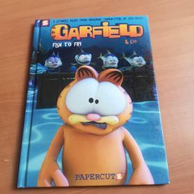 Garfield&Co.#1:FishtoFry