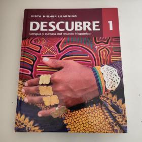 DESCUBRE 1