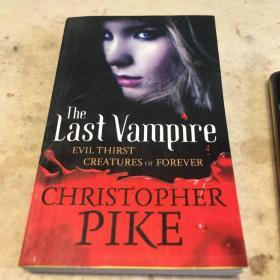 Thirst No. 1: The Last Vampire Black Blood Red Dice