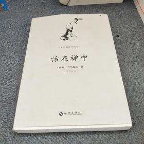 有马赖底禅文集:活在禅中:禅家睿智解读现代社会
