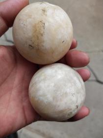 石头健身球
