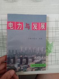 电力与发展:中国2000年达到小康社会与2010年富裕小康社会的用电水平研究