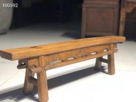 老式轿凳 单人小矮凳 85/9/23