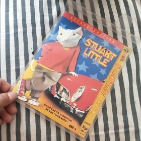 精灵鼠小弟dvd