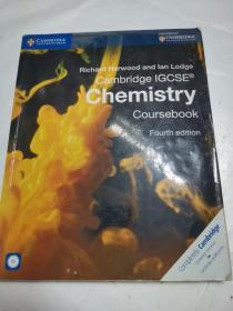 Cambridge  lGCSE   Chemistry  Coursebook