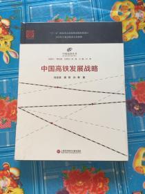 中国高铁丛书:中国高铁发展战略
