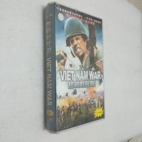 越战敢死队 20碟装 珍藏版  未开封
