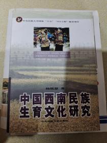 中国西南民族生育文化研究