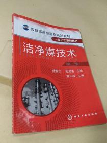 洁净煤技术(郝临山)(二版)