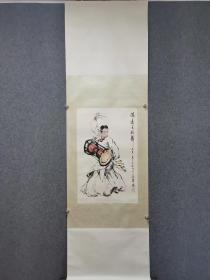杨之光,尺寸 43x68