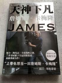 天神下凡:詹姆斯•卡梅隆的电影人生
