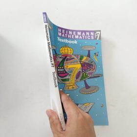 【外文原版】 Heinemann Maths P7: Textbook  海涅曼数学P7:教科书