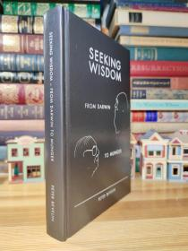 巴菲特推荐 Seeking Wisdom : From Darwin to Munger 寻找智慧 从达尔文到芒格