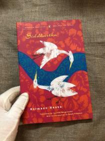 Siddhartha (Penguin Classics Deluxe Edition) 悉达多 黑塞作品 企鹅经典豪华毛边版【英文版】