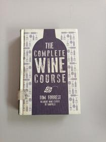 The Complete Wine Course(完整的葡萄酒课程)