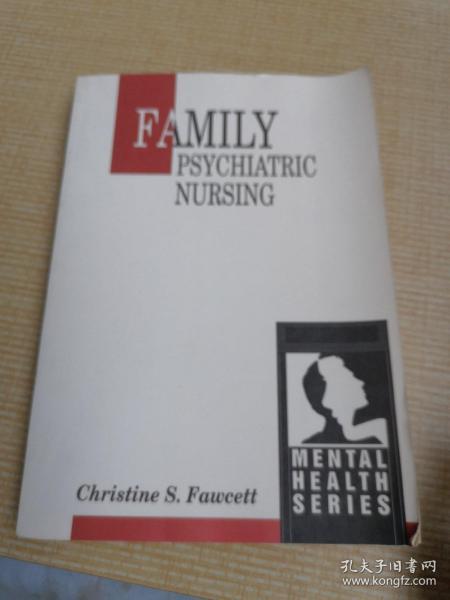 FAMILY  PSYCHIATRIC  NURSING