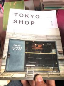 tokyo shop 东京选