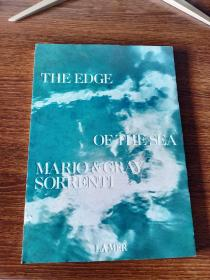THE EDGE OF THE SEA MARIO&GRAY SORRENTI 海的边缘马里奥&格雷.索伦蒂
