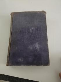 MARGARET PEDLER《1929年外文書》