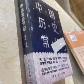 中国历史常识(通关中国历史的289个必备常识线索)